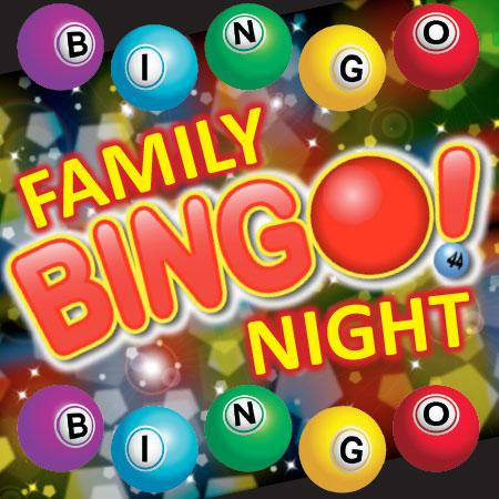 CSC BINGO NIGHT COMING SOON!  RESERVE YOUR SPOTS!