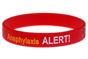 Anaphylaxis Information