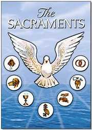 St. Emily Sacraments for 2020