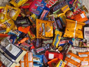 St. Emily will be Accepting your Candy Donations!!!