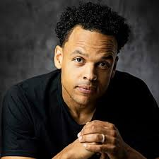 St. Emily CES Welcomes Anthony McLean on April 25th.